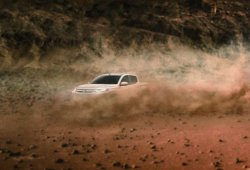 El nuevo Mitsubishi L200 se deja ver casi al completo en este adelanto