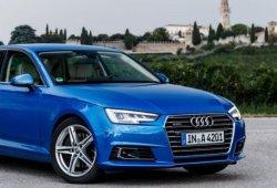 La fiscalía de Múnich investiga si Audi duplicó números de bastidor en Corea del Sur