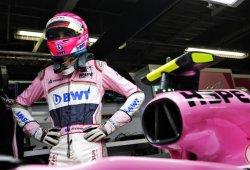 Ocon descarta la IndyCar y la Fórmula E para 2019