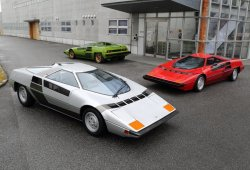 Los más raros deportivos japoneses se dan cita en el Petersen Museum