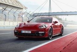 Porsche Panamera GTS 2019, más músculo y deportividad