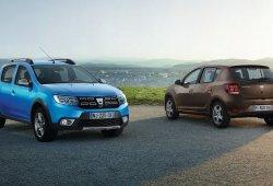 La gama del Dacia Sandero recibe los motores diésel Blue dCi