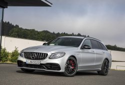 Ya a la venta el nuevo Mercedes-AMG C 63 2019 con carrocería Berlina y Estate