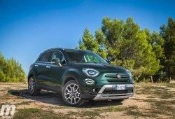 Prueba Fiat 500X 2019, manteniendo joven al grandullón