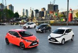 PSA y Toyota podrían lanzar sus próximos urbanos con motores eléctricos