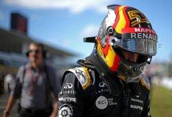 """Sainz critica la inconsistencia de los comisarios: """"Es ley de vida en la F1"""""""