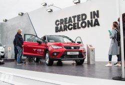 SEAT Arona TGI, una interesante opción asequible de movilidad sostenible