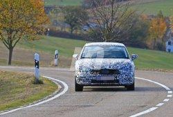 Cazada a plena luz del día la cuarta generación del SEAT León
