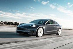 Los primeros Tesla Model 3 llegarán a Europa a comienzos de 2019