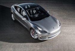 Tesla lanza nueva versión del Model 3 con 418 km de autonomía
