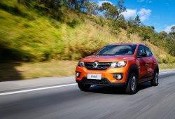 Argentina - Septiembre 2018: Récord para el Renault Kwid