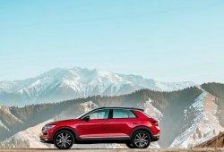 Volkswagen está desarrollando un nuevo SUV compacto para Estados Unidos