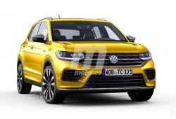 ¿Qué podemos esperar de un Volkswagen T-Cross R de 300 caballos?