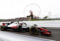 Whiting recula: Magnussen se movió demasiado tarde contra Leclerc en Japón