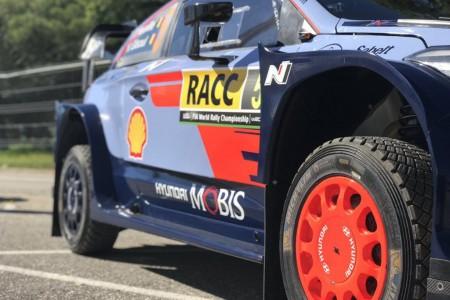 Previo y horarios Rally RACC de Catalunya del WRC 2018