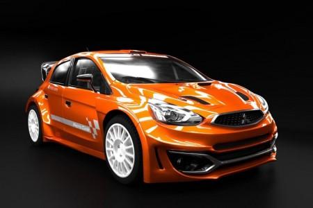 ¿Trabaja Mitsubishi en su regreso al WRC para 2021?
