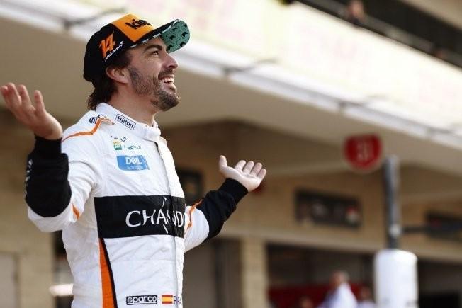GP Estados Unidos - Alonso matiza sus críticas poscarrera