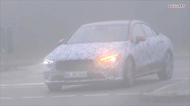 2019 - [Mercedes-Benz] CLA II - Page 3 Mercedes-clase-cla-camuflaje-fotos-espia-201851457_2