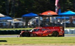 Goikhberg y Keating, Le Mans 2019 tiene primeros invitados