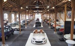 Visitamos el Museo Frey: Los 5+1 automóviles clásicos de Mazda con motor rotativo que no conocías