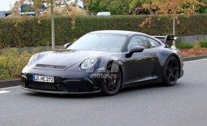 El Porsche 911 GT3 2020 con su configuración definitiva en detalle