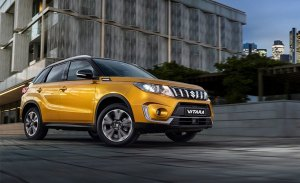 El nuevo Suzuki Vitara ya está disponible con el motor 1.0 Boosterjet de 111 CV