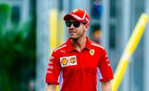 Quiero la cabeza de Vettel