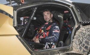 Dakar 2019: Sébastien Loeb confirma su participación
