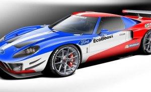 Superformance adelanta su mejor Ford GT para el SEMA 2018