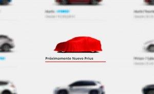 El nuevo Toyota Prius está más cerca de lo que podríamos pensar
