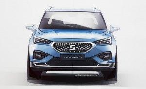 Así ha sido diseñado el nuevo SEAT Tarraco, el esperado SUV de 7 plazas