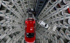 Las ventas del grupo Volkswagen caen un 41.5% en Europa debido al WLTP