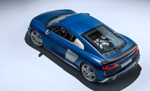 El esperado Audi R8 V6 biturbo finalmente no llegará al mercado