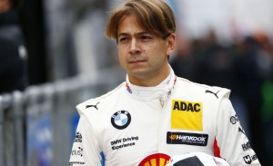 Augusto Farfus no seguirá en el DTM, pero sí junto a BMW