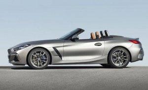 Comienza la producción del BMW Z4 2019 en Austria