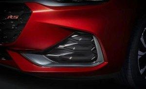 El nuevo Chevrolet Monza será la gran novedad de GM en Guangzhou 2018