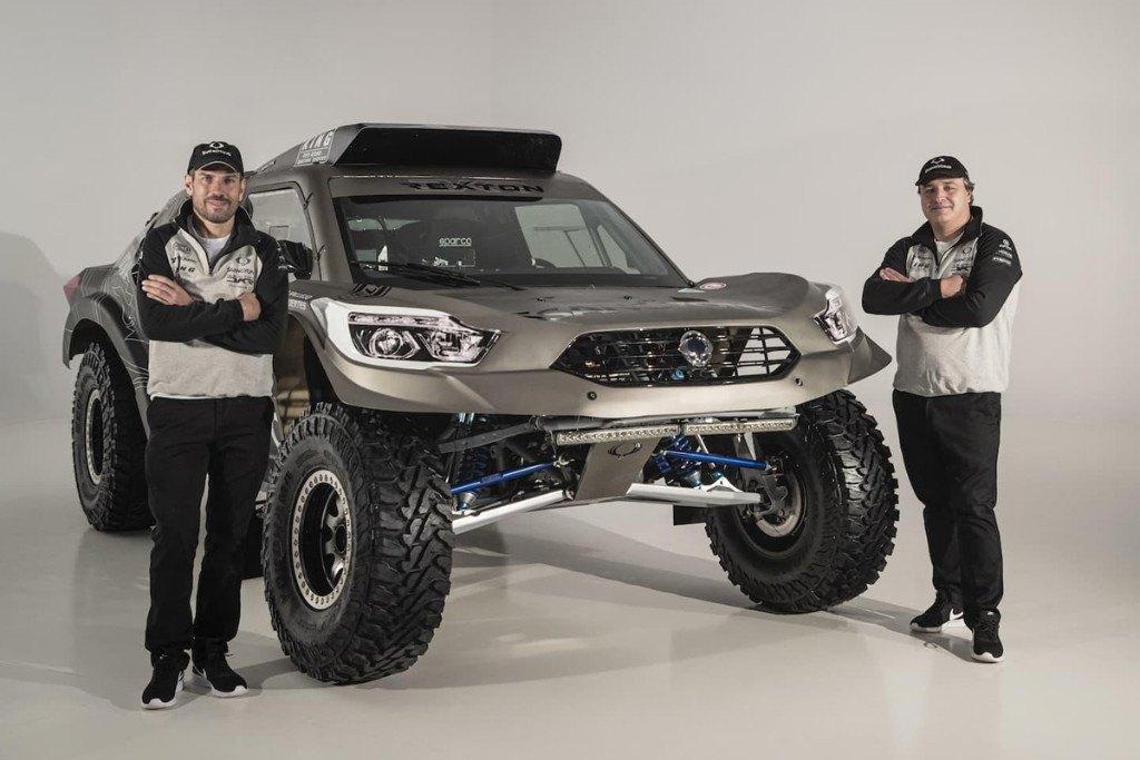2017 Rallye Raid Dakar Paraguay - Bolivia - Argentina [2-14 Enero] - Página 38 Dakar-2019-ssangyong-presenta-nuevo-rexton-dkr-201852127_3