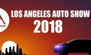 El Salón de Los Ángeles 2018 contará con 60 estrenos, la mitad de talla mundial
