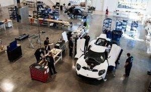 Ford Performance te cobra el doble que Mercedes-AMG por la misma transmisión