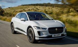 Jaguar Land Rover niega planes de convertirse en una marca exclusiva de eléctricos