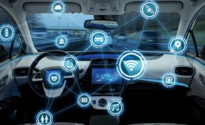 Jaguar Land Rover desarrolla un detector de enfermedades para conducción autónoma