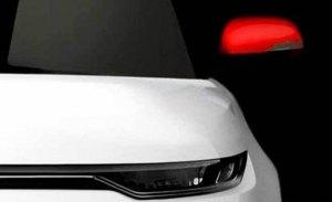 El nuevo Kia Soul 2020 enseña por primera vez su frontal