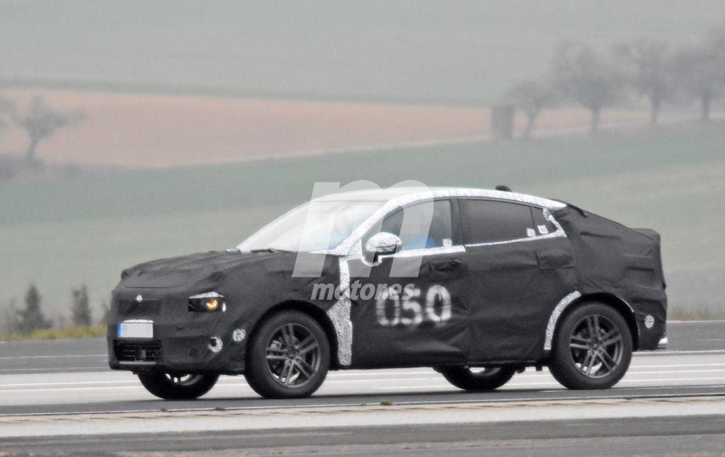 2020 Lynk & Co 05 (SUV Coupé) 5