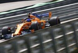 """Alonso, impotente: """"La estrategia y el pit-stop no funcionaron, pero no teníamos ritmo"""""""