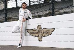 """Alonso, con la triple corona en mente: """"Tenía que volver a la Indy 500"""""""