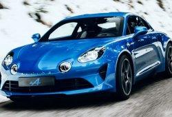 Alpine ampliará la gama en 2019 con la versión más deportiva AS110