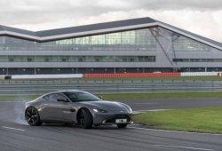 Aston Martin abre un nuevo centro de pruebas en Silverstone