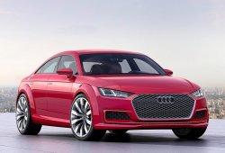 No habrá un Audi TT 4 puertas pero sí un sedán deportivo en la gama A3