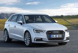 El Audi A3 Sportback e-tron es otra víctima del ciclo WLTP