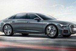 Audi A6 L 2019, una mayor distancia entre ejes para el público chino